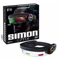 סיימון אופטיקס SIMON OPTIX