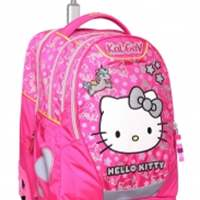 אייטרולי קל גב הלו קיטי HELLO KITTY ורוד וורוד פוקסיה KAL GAV
